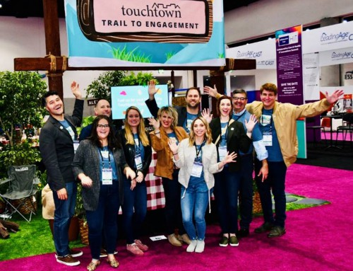Four Takeaways from LeadingAge 2019