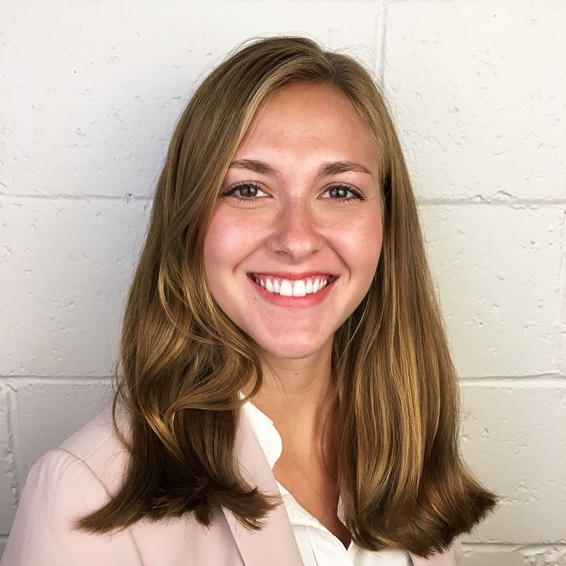 Amber Trusik of Touchtown